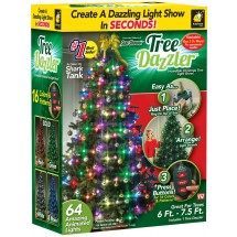 Декорация на дърво Dezzler LED TV733