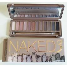 Сенки за очи Naked3 Palette