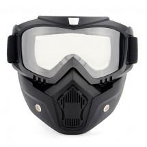 Предпазна маска за пейнтбол