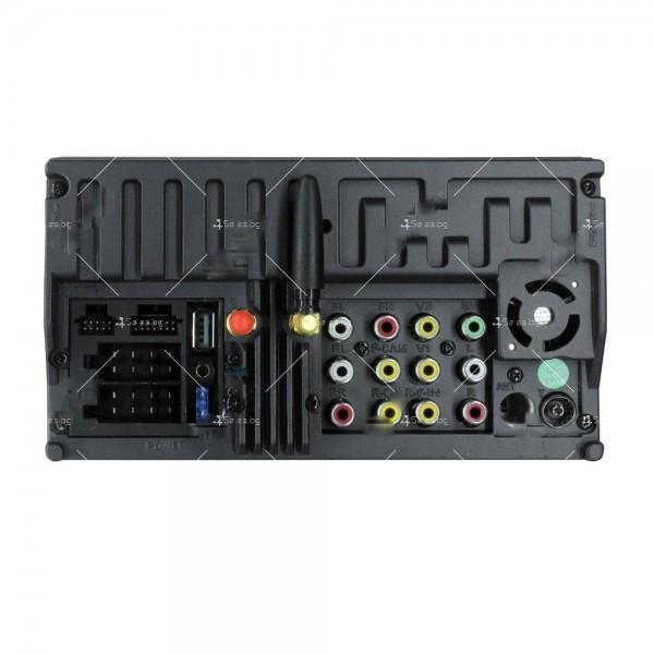 """Тъчскрийн навигация за кола GPS/DVD 6.2"""" 4"""
