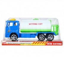 Детски камион с цистерна за вода