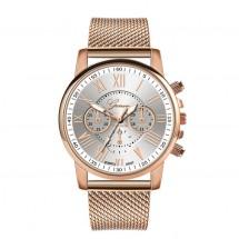Стилен дамски часовник Geneva W WATCH1