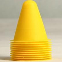 Пластмасови конуси за игра