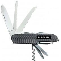 Многофункционално ножче Bulgaria