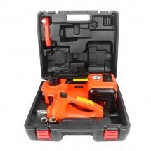 Въздушен компресор и комплект инструменти за автомобилни гуми