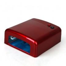 LED лампа за маникюр и педикюр, 36 W, MK4
