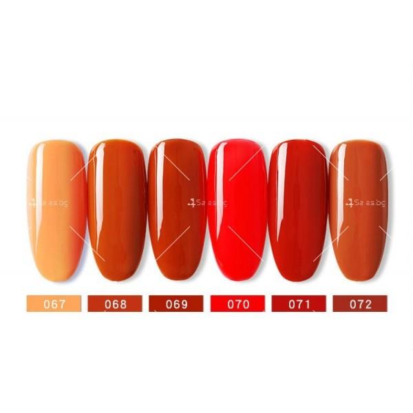 Висококачествен UV гел лак за нокти марка JMOFO, Zjy59 13