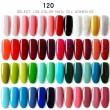 Висококачествен UV гел лак за нокти марка JMOFO, Zjy59 23