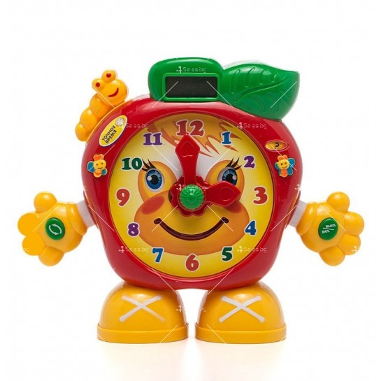 Детски часовник