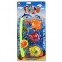 Занимателна игра на риболов Fishing toys