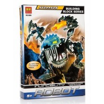 Конструктор робот Invincibility robot - Hydraxon