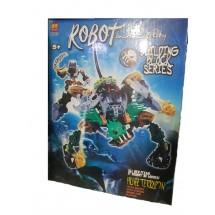 Конструктор робот Building block series