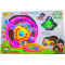 Комплект интерактивни детски волан, птичка и камионче 1