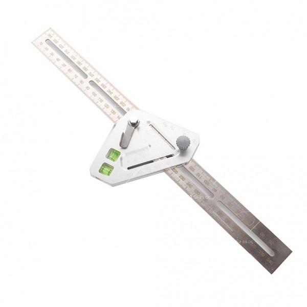 Комбиниран, многофункционален уред за прецизно измерване tv657 4