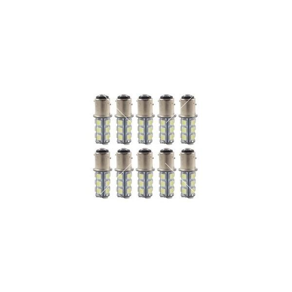 Крушки за автомобил (1157) CAR LED25 2