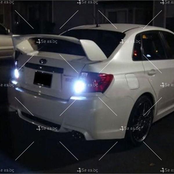 Крушки за автомобил (1157) CAR LED25 7