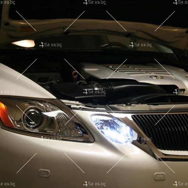 Крушки за автомобил (1157) CAR LED25 8