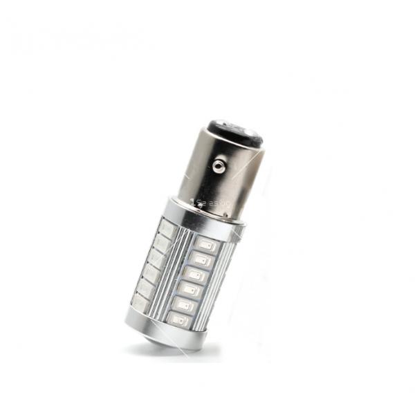 LED светлина за кола за заден ход и мигачи 1157 CAR LED29