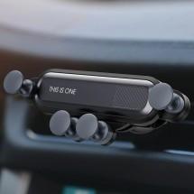 Телескопична стойка за телефон за кола