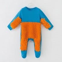 Креативно облекло Baby mop