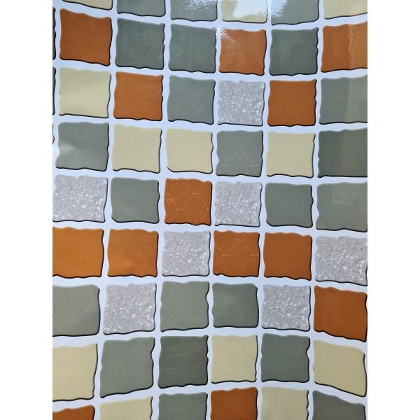 Самозалепващо алуминиево или цветно PVC фолио за плот TV239 14