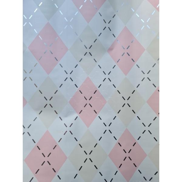 Самозалепващо алуминиево или цветно PVC фолио за плот TV239 19
