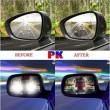 Защитно фолио за огледалата за обратно виждане и стъклата на автомобила FOLIO 17