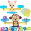 Образователна семейна игра Аз уча цифрите TV426 6