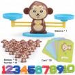 Образователна семейна игра Аз уча цифрите TV426 2
