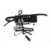 Въздушен компресор и комплект инструменти за поправка на гуми AUTO PUMP4