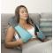 Затопляща възглавничка за шиацу масаж на тялото 4