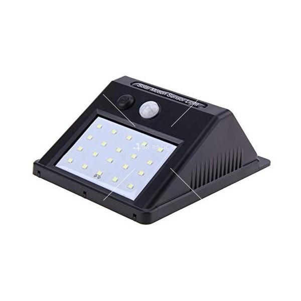 Соларно осветление за градина/двор с 20/25/30 LED светлини H LED2 7