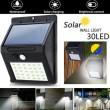 Соларно осветление за градина/двор с 20/25/30 LED светлини H LED2 19
