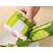 Сгъваем многофункционален нож за белене на плодове и зеленчуци, ренде TV39 5