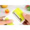 Сгъваем многофункционален нож за белене на плодове и зеленчуци, ренде TV39 9