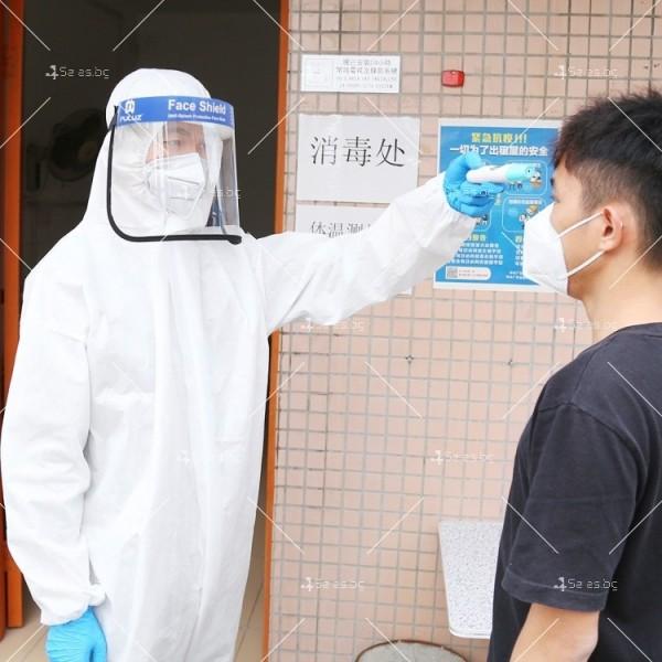 Защитна филтрираща маска за лице KN95 FFP2 11