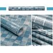Самозалепващо алуминиево или цветно PVC фолио за плот TV239 22