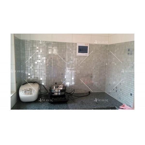 Самозалепващо алуминиево или цветно PVC фолио за плот TV239 27