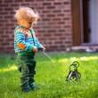 Детска кола с дистанционно управление 6