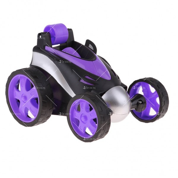 Детска кола с дистанционно управление 14