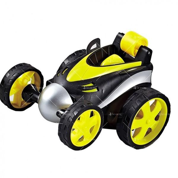 Детска кола с дистанционно управление