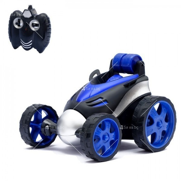 Детска кола с дистанционно управление 16