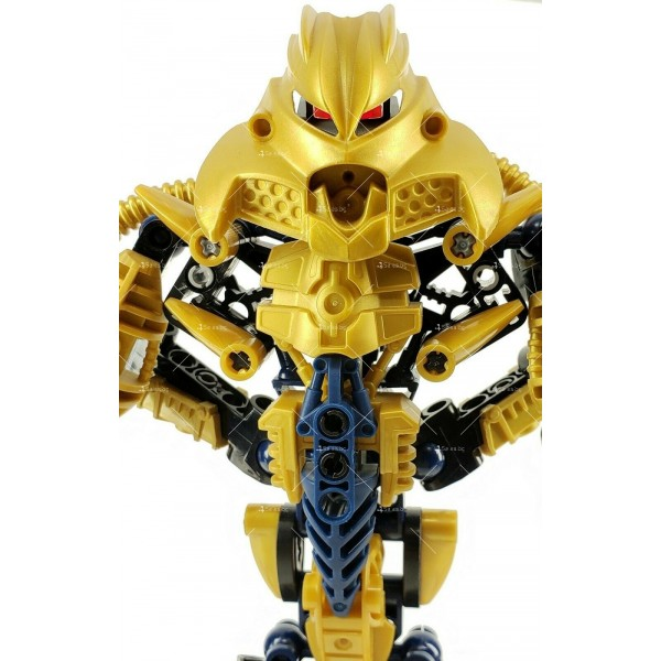 Конструктор робот Brutaka 6