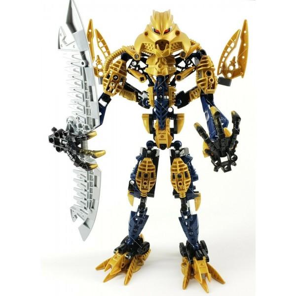 Конструктор робот Brutaka 3