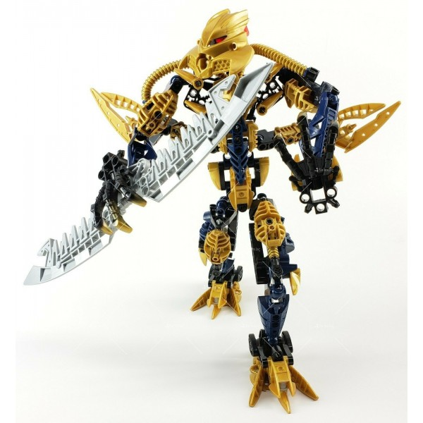 Конструктор робот Brutaka 4