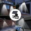 Градинска соларна лампа 4