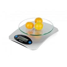 Електронното кухненско кантарче е с компактни размери КЕ 5 TV490