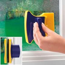 Уред за двустранно почистване на прозорци Mini Magnetic TV459