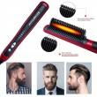 Електрическа четка за коса с турмалиново покритие за идеално изправяне 11