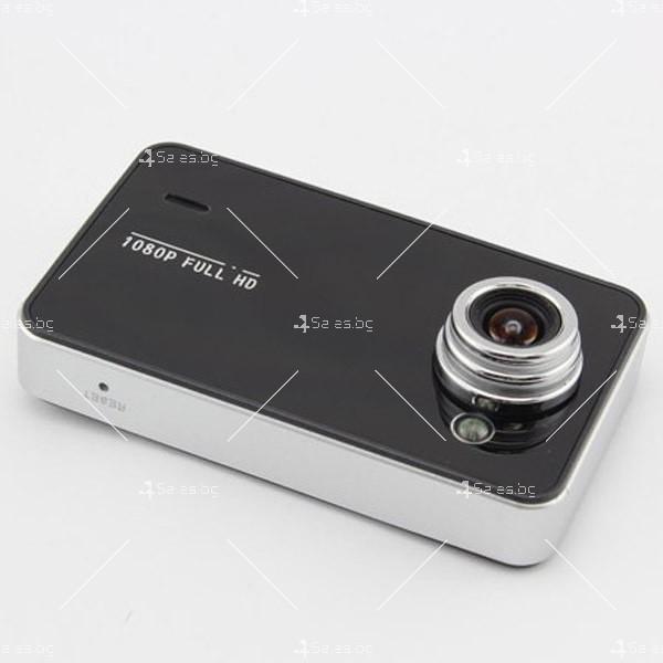 CAR DVR Компактна камера с Full HD 1080P 3